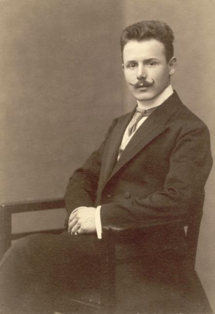 Erwin Perzy I Wirtschaftstreibender